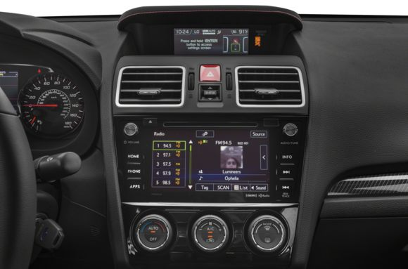 2019 Subaru Wrx Deals Prices Incentives Amp Leases