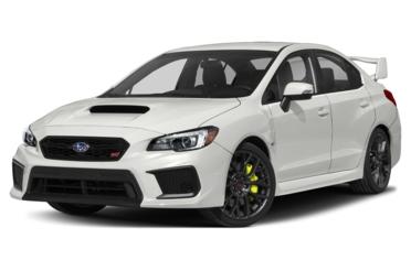 Subaru Lease Deals >> 2019 Subaru Wrx Sti Deals Prices Incentives Leases