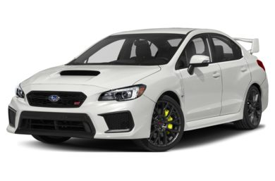 2019 Subaru Wrx Sti Pictures Photos Carsdirect