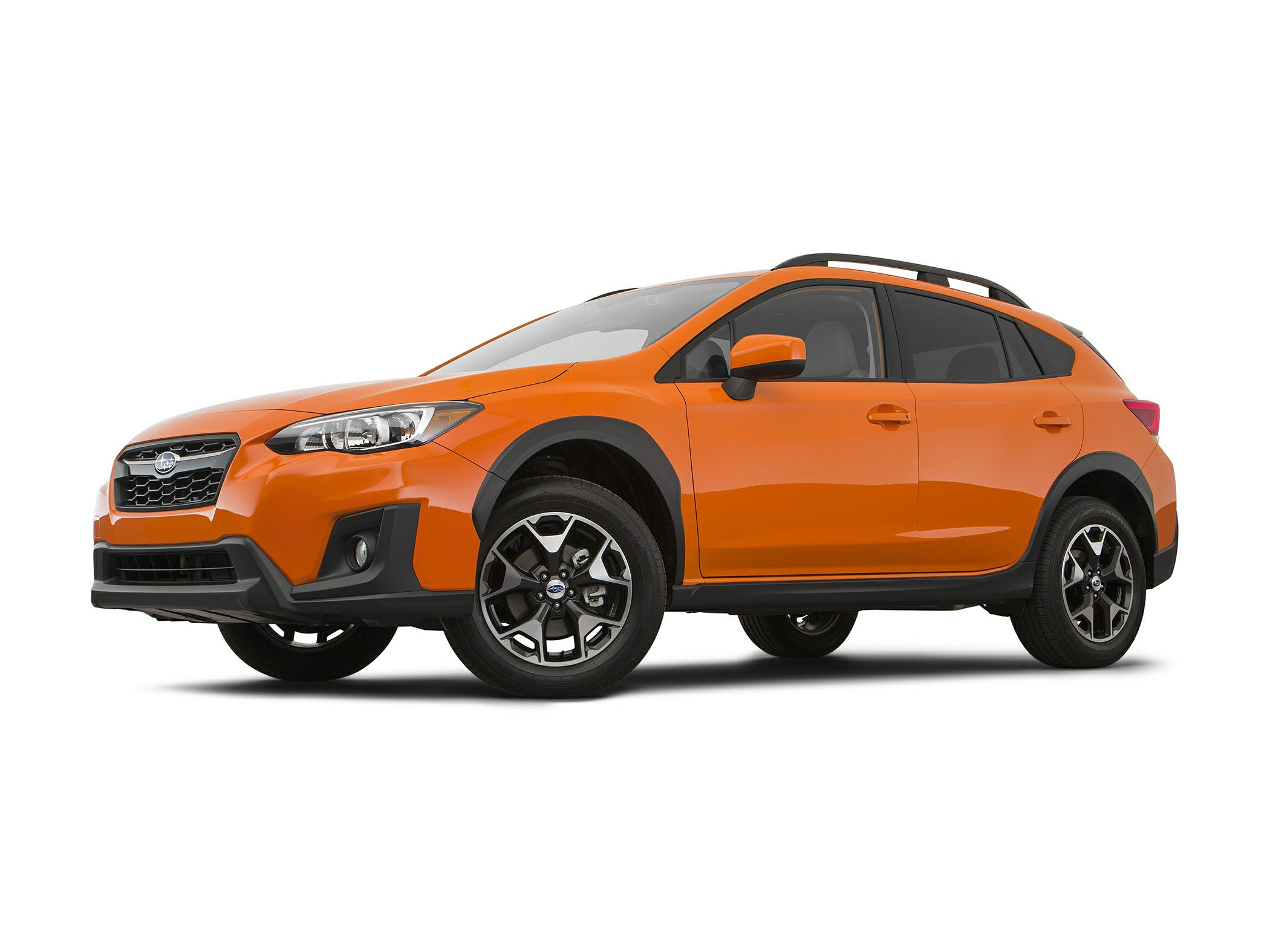 2018 Subaru Crosstrek Deals Prices Incentives & Leases