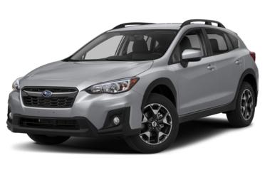 2019 Subaru Crosstrek Deals, Prices, Incentives & Leases