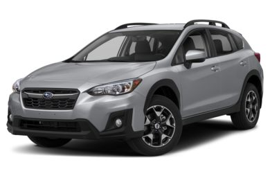 2018 Subaru Crosstrek Colors