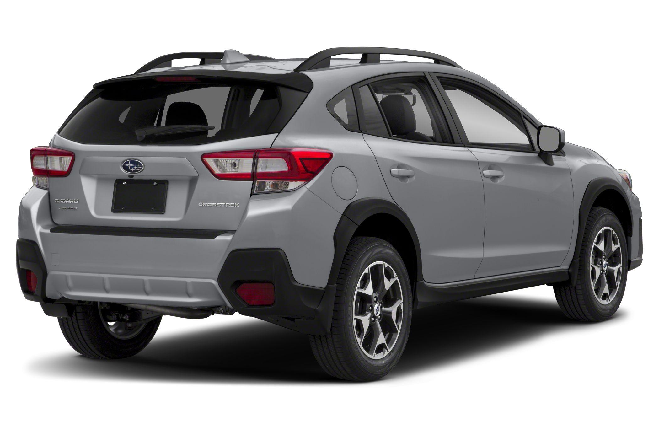 See 2018 Subaru Crosstrek Color Options Carsdirect