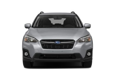 Grille 2019 Subaru Crosstrek