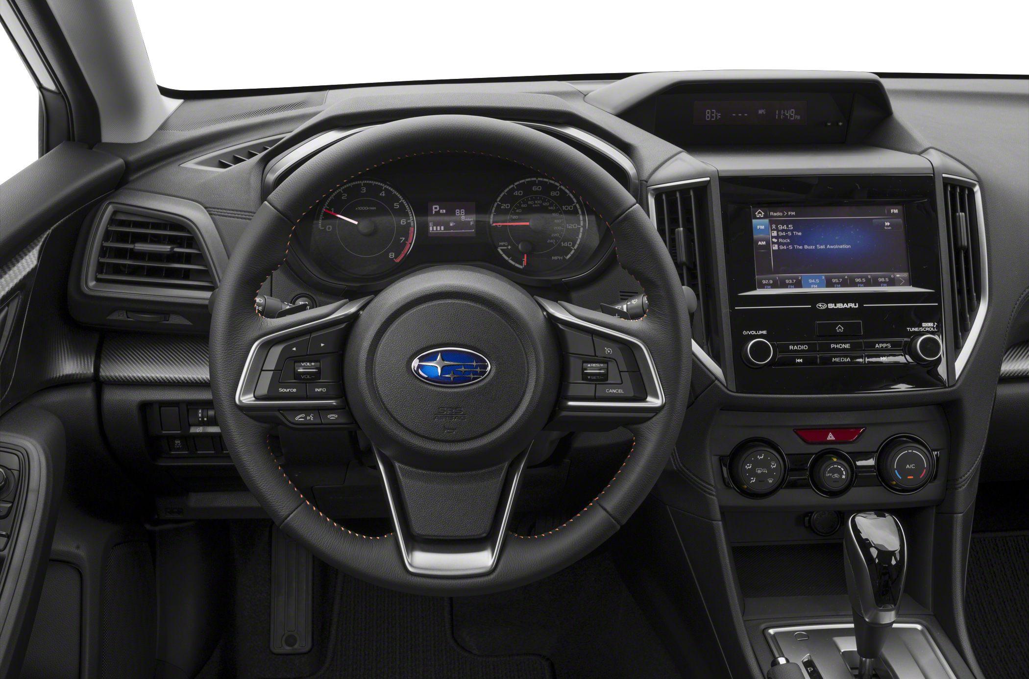 2018 Subaru Crosstrek Deals, Prices, Incentives & Leases ...