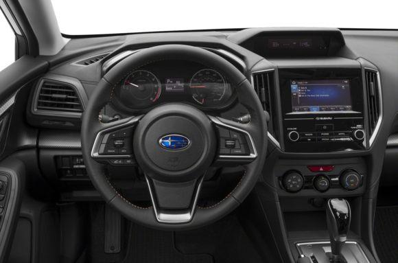 2019 Subaru Crosstrek Deals Prices Incentives Amp Leases