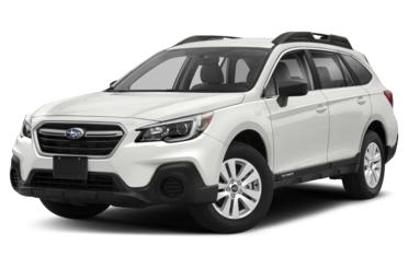 Subaru Lease Deals >> 2019 Subaru Outback Deals Prices Incentives Leases