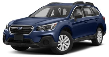 2019 Subaru Outback Color Options Carsdirect