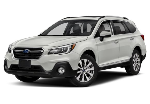 2019 Subaru Outback Pictures & Photos - CarsDirect