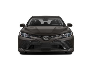Grille  2018 Toyota Camry