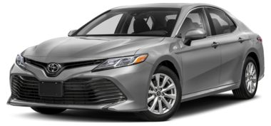 2015 Camry Colors >> 2020 Toyota Camry Color Options Carsdirect
