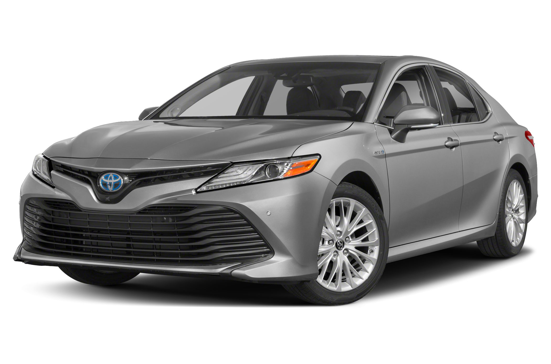 See 2018 Toyota Camry Hybrid Color Options Carsdirect