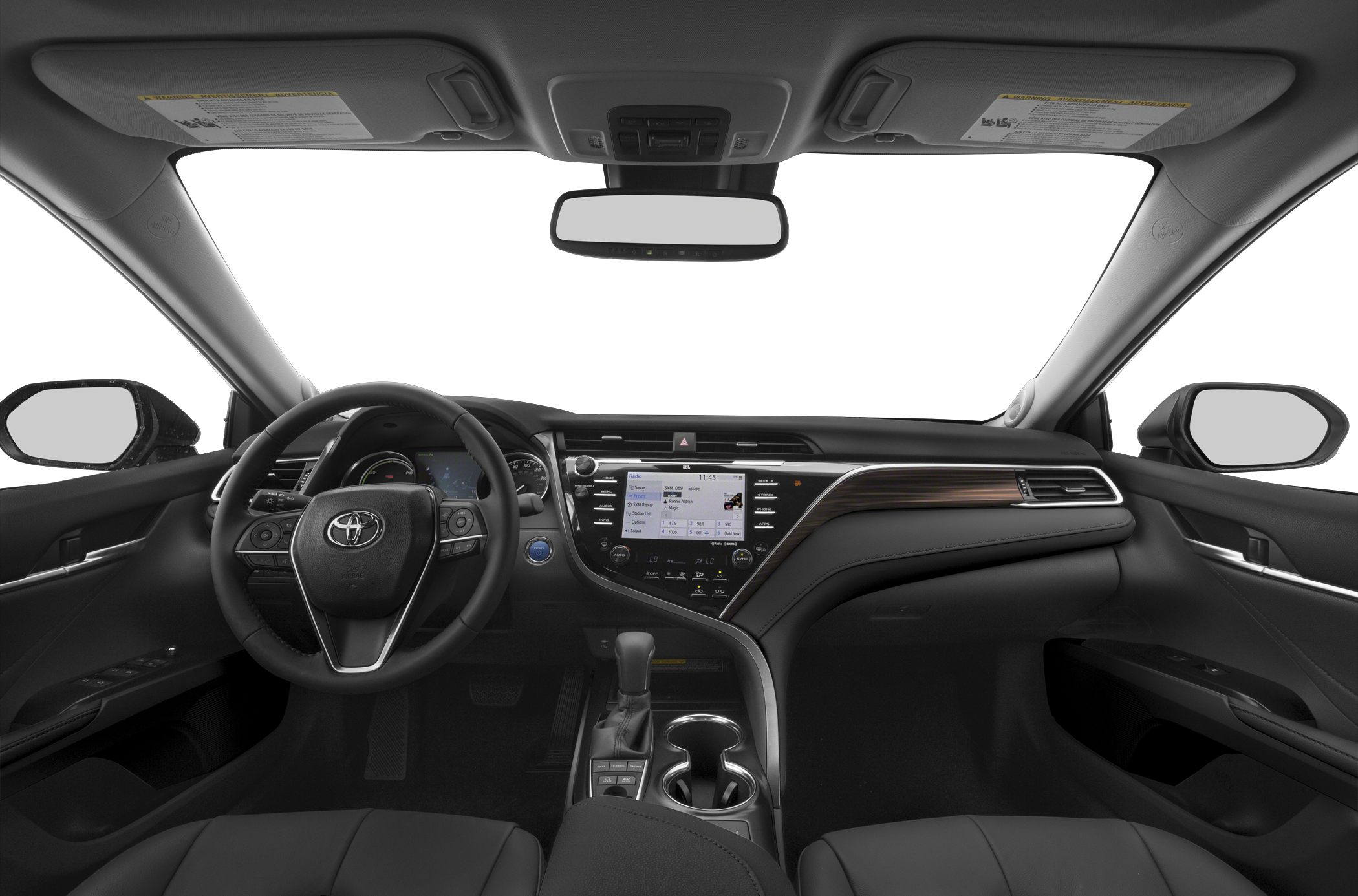 2018 Toyota Camry Hybrid Deals Prices Incentives