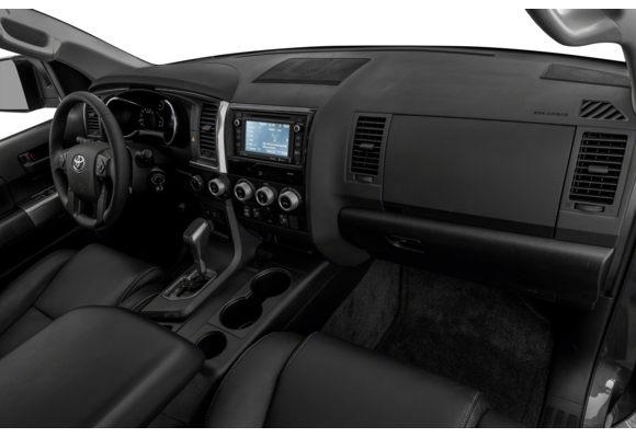 2019 toyota sequoia pictures photos carsdirect - Toyota sequoia interior dimensions ...