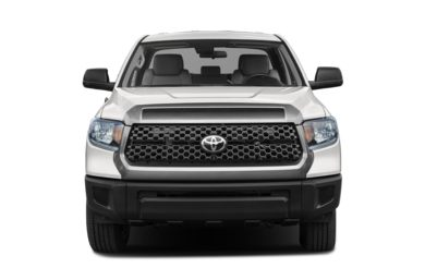 Grille  2018 Toyota Tundra