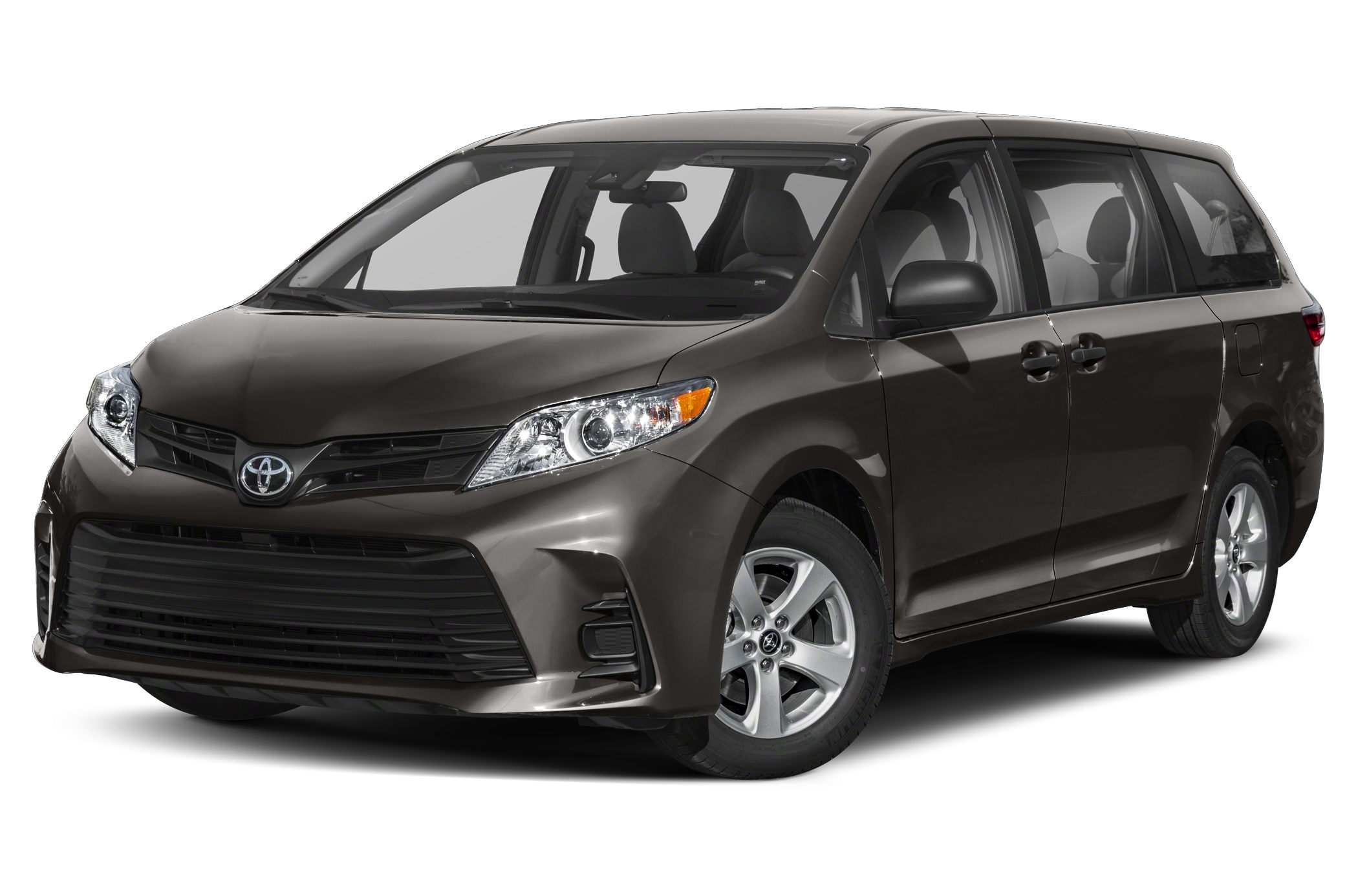 2019 Toyota Sienna Deals Prices Incentives Amp Leases Overview Carsdirect