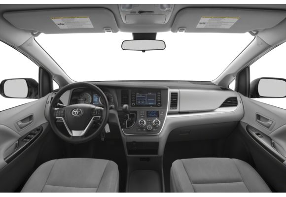 2020 Toyota Sienna Pictures & Photos - CarsDirect