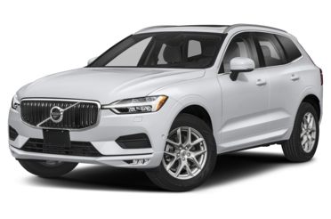 2020 Volvo XC60 Hybrid, Redesign, Specs >> 2020 Volvo Xc60 Deals Prices Incentives Leases Overview