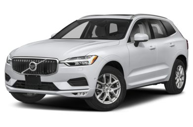 2020 Volvo Xc60 Preview Pricing Release Date