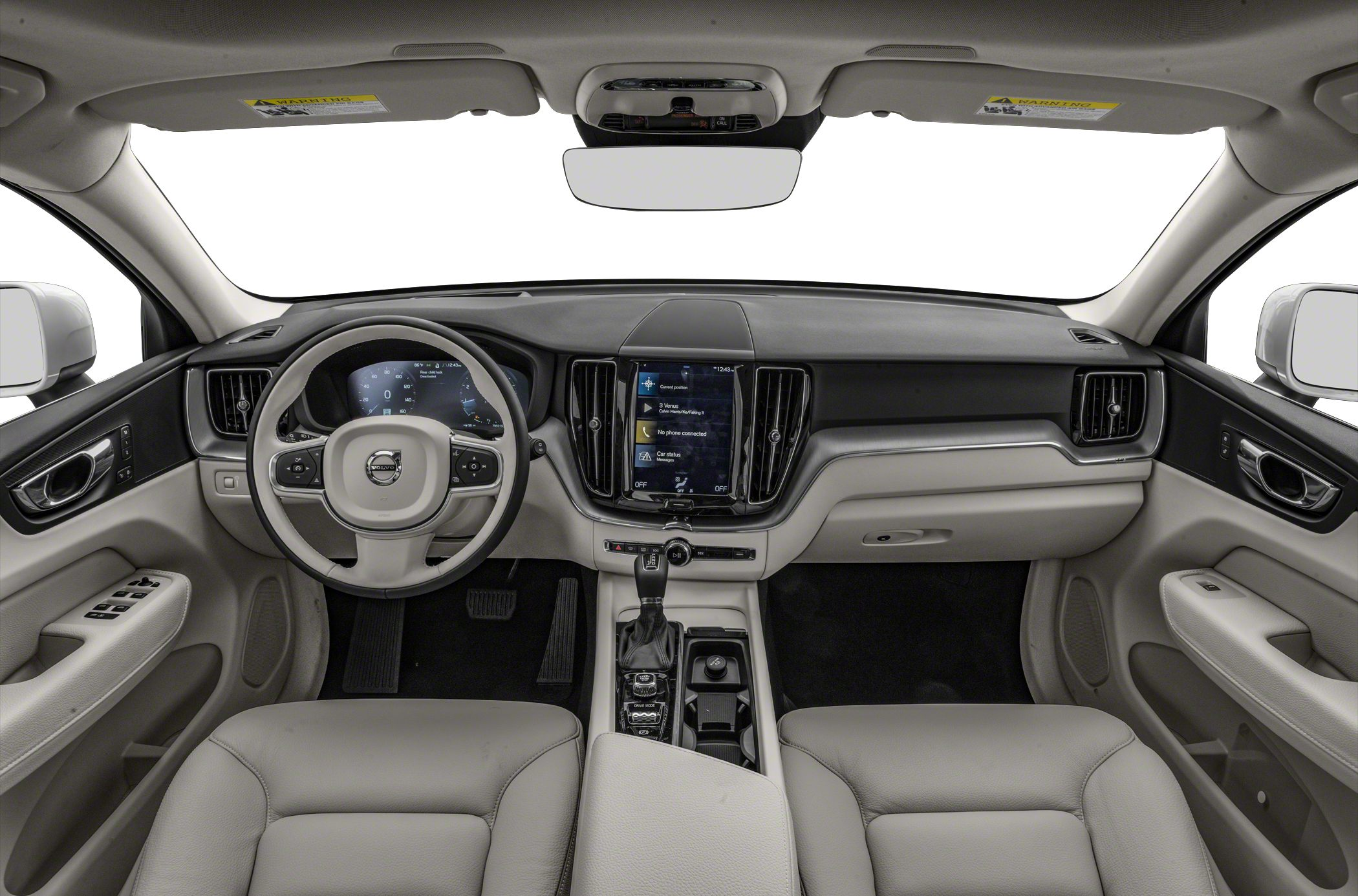 2018 Volvo Xc60 Pictures Amp Photos Carsdirect