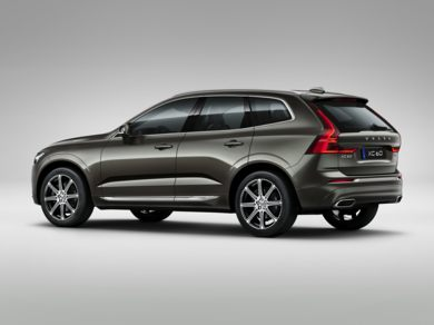Volvo XC Specs Safety Rating MPG CarsDirect - 2018 volvo xc60 invoice price