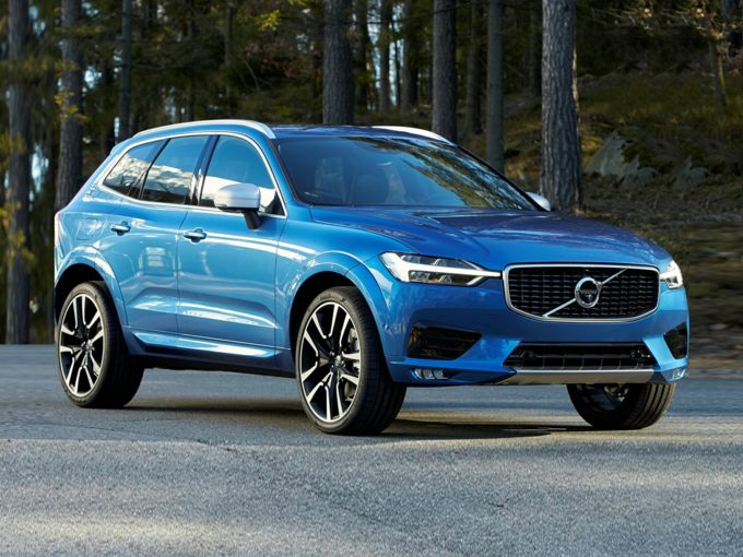 2018 volvo xc60 styles features highlights. Black Bedroom Furniture Sets. Home Design Ideas