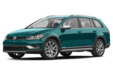 Volkswagen Golf Alltrack Deals Prices Incentives Leases - Vw atlas dealer invoice