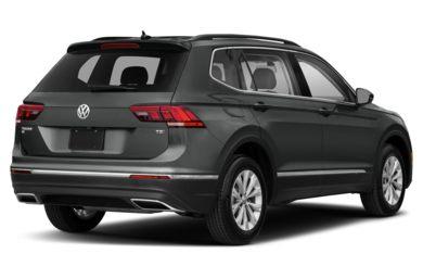 2018 volkswagen tiguan deals prices incentives leases. Black Bedroom Furniture Sets. Home Design Ideas
