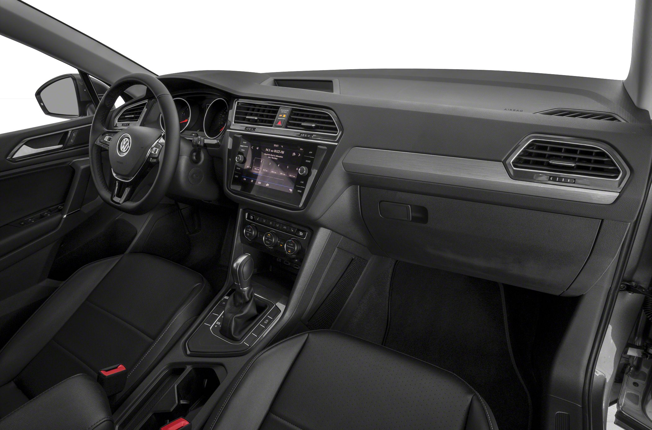 2019 Volkswagen Tiguan Deals, Prices, Incentives & Leases, Overview - CarsDirect