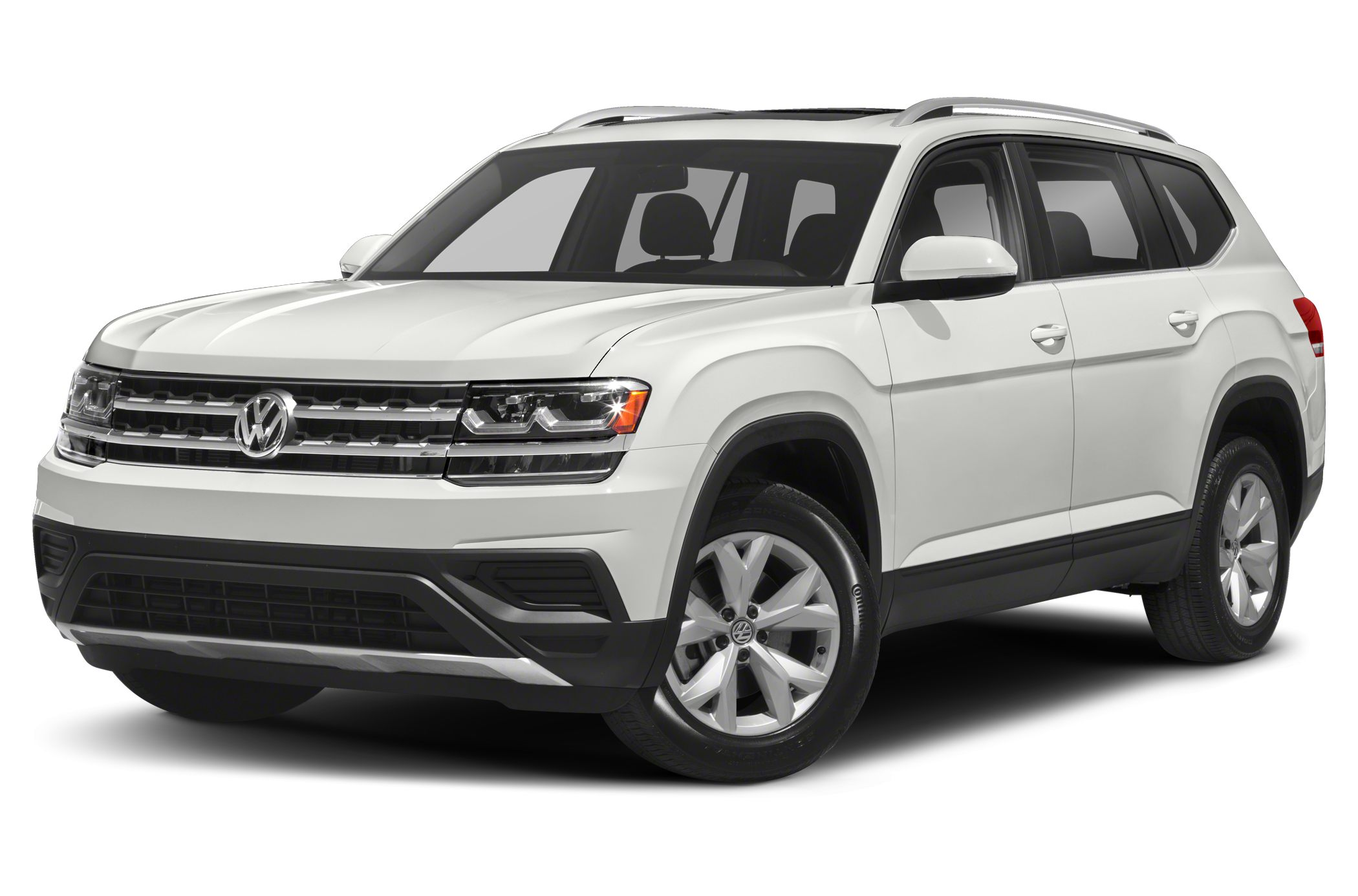 2019 Volkswagen Atlas Deals Prices Incentives Leases Overview