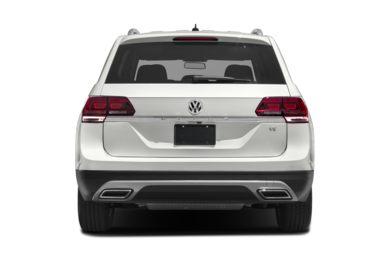 2019 Volkswagen Atlas Deals, Prices, Incentives & Leases ...