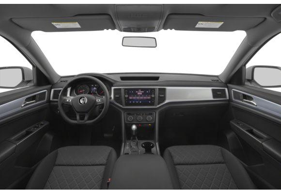 2019 Volkswagen Atlas Pictures & Photos - CarsDirect