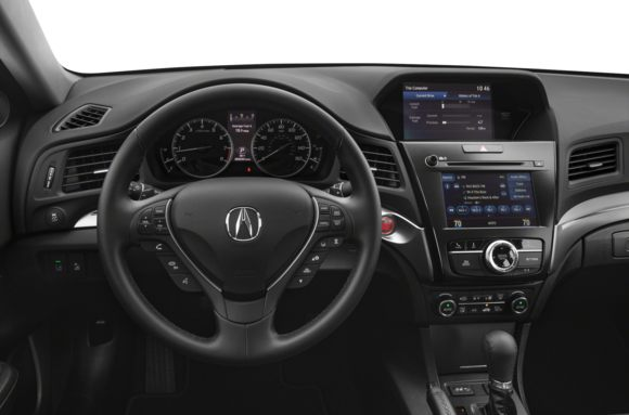 Acura Lease Deals >> 2019 Acura Ilx Deals Prices Incentives Leases Overview