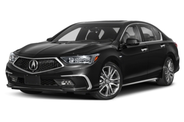 2020 Acura Rlx Deals Prices Incentives Leases Overview Carsdirect