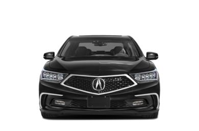 Grille  2019 Acura RLX