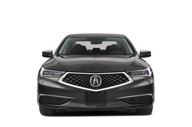 Grille  2019 Acura TLX