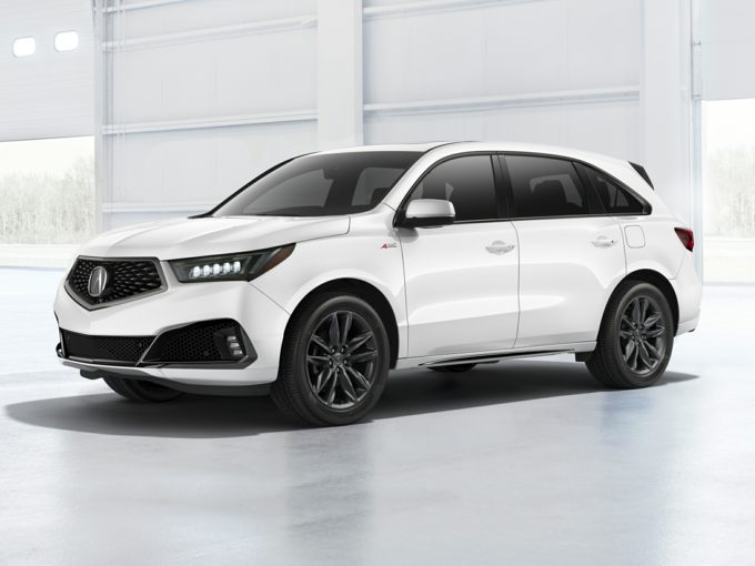 Acura Lease Deals >> 2019 Acura Mdx For Sale Review And Rating