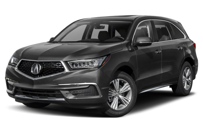 2020 Acura Mdx Specs Safety Rating Mpg Carsdirect