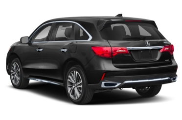 2020 Acura Mdx Deals Prices Incentives Leases Overview Carsdirect