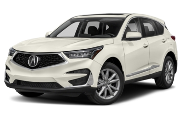 2020 Acura RDX Redesign, Price & Release Date >> 2020 Acura Rdx Deals Prices Incentives Leases Overview