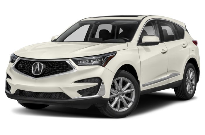2019 Acura Rdx Specs Safety Rating Mpg Carsdirect