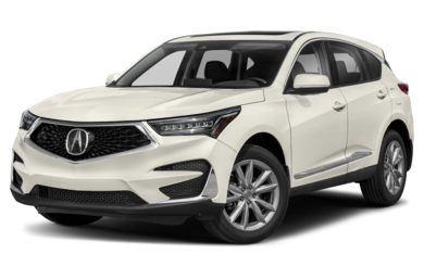 See 2019 Acura Rdx Color Options Carsdirect