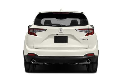 2020 Acura Rdx Deals Prices Incentives Leases Overview Carsdirect