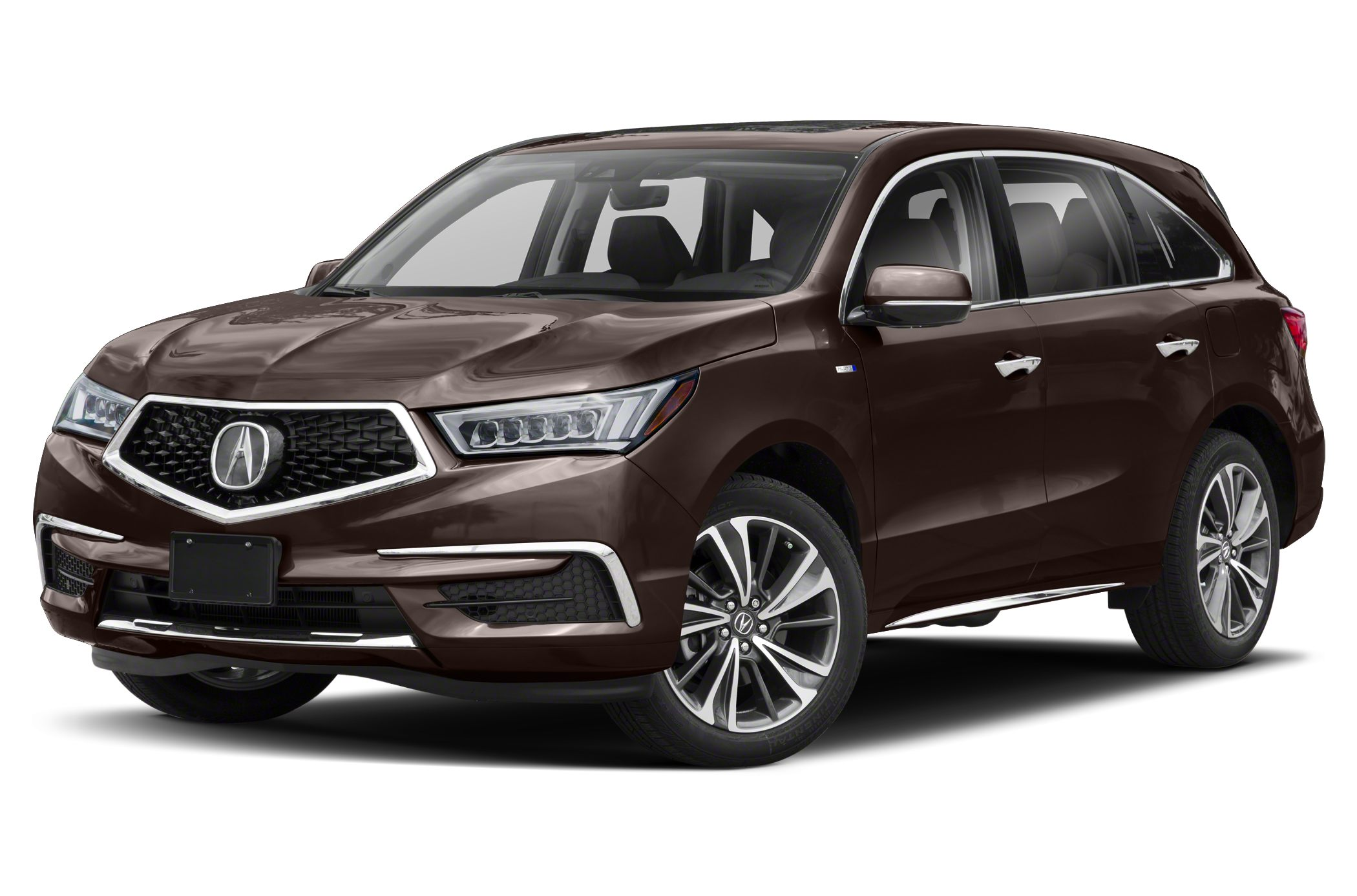2019 Acura MDX Deals, Prices, Incentives & Leases, Overview - CarsDirect