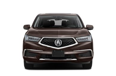 Grille  2019 Acura MDX
