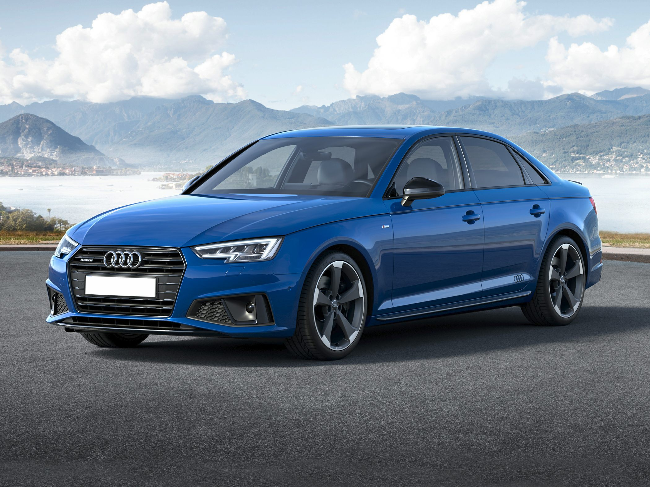 2020 Audi A4 Release Date, Interior, Facelift, And Price >> 2019 Audi A4 Deals Prices Incentives Leases Overview Carsdirect