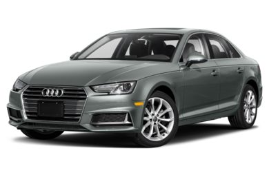 2019 Audi A4 Deals Prices Incentives Leases Overview Carsdirect