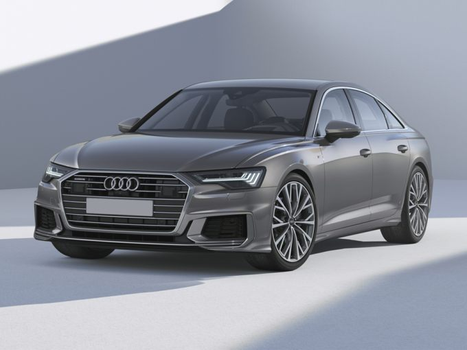 All Trains Are Now Ed With Minimal Hybrid Istance Although Only A V6 Will Be Available At Launch On American Ss Audi A6