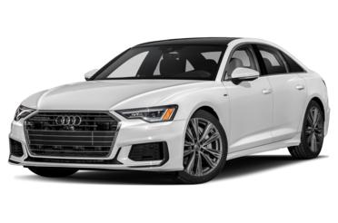 Audi Lease Deals >> 2019 Audi A6 Deals Prices Incentives Leases Overview