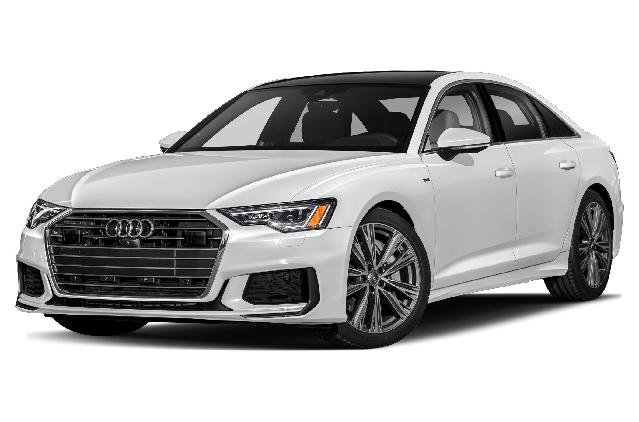 2019 Audi A6 Specs Safety Rating Mpg Carsdirect